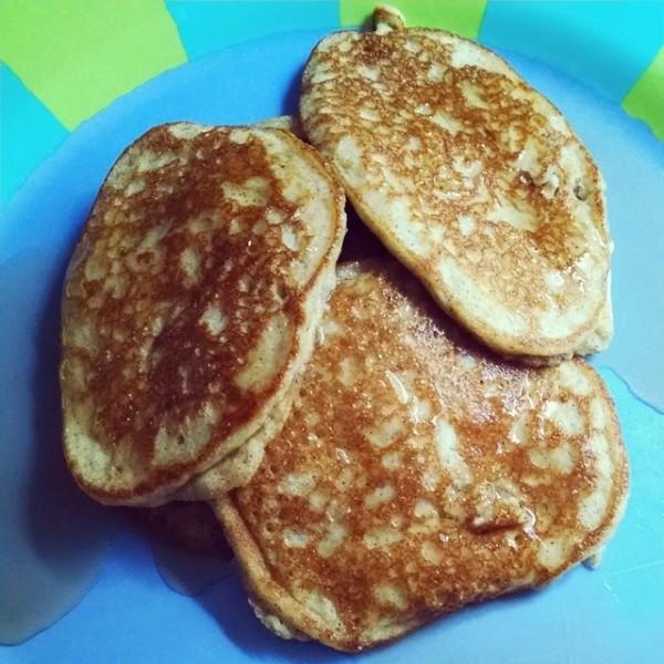 almond-flour-pancakes