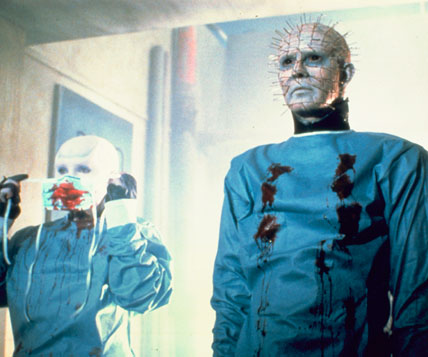 Is there a doctor in the box? (hellraiser.wikia.com)