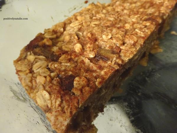 oat-bars